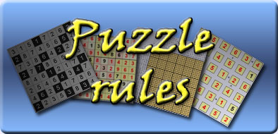 How to play each different type of puzzle