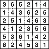 Free Online Puzzle Sudoku