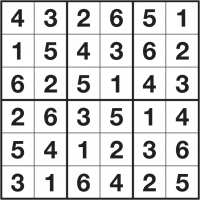puzzlemix com: Sudoku instructions and free Sudoku puzzles