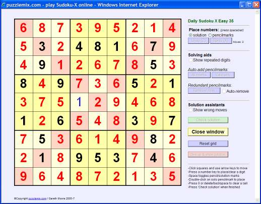 puzzlemix com play puzzles online